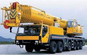 Choose The Right Type Of Crane For Your Needs